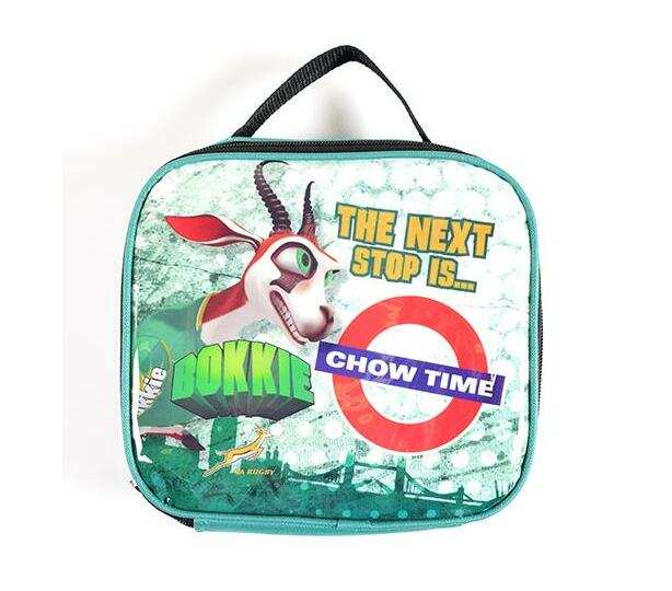 Bokkie Chow Time Lunch Bag