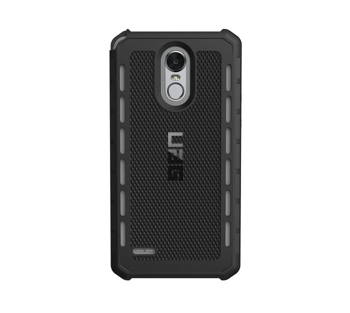 UAG Outback Case - LG Stylus 3 (Black)