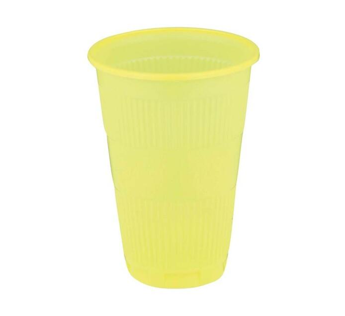 ARO Plastic Cups (1 x 300ml x 50's)