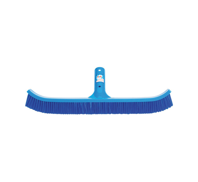 HTH POOL BRUSH CURVED
