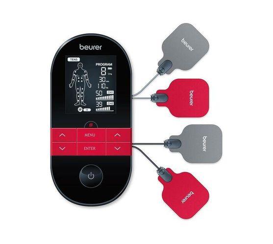 Beurer EM 59 Digital TENS/EMS Device With Heat Function