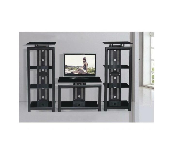 3 Pcs dynamic entertainment unit
