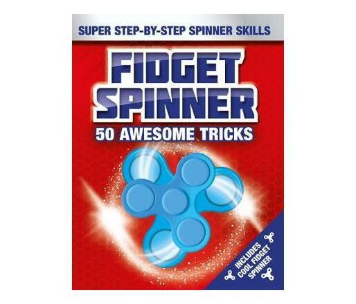 Fidget Spinner Tips And Tricks