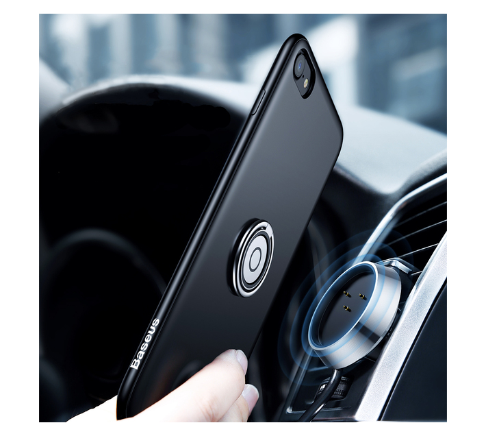 Baseus Magnetic Wireless Charge Case for iPhone 7 & iPhone 8