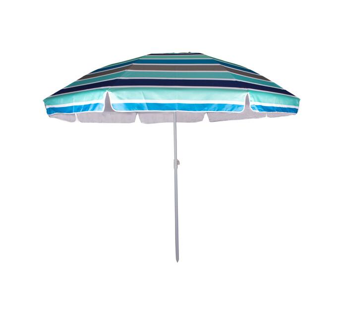 Republic Umbrella 256 cm Beach Umbrella
