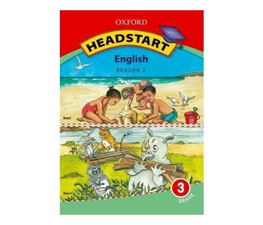 Headstart English CAPS: Reader 2: Gr 3 : First additional language