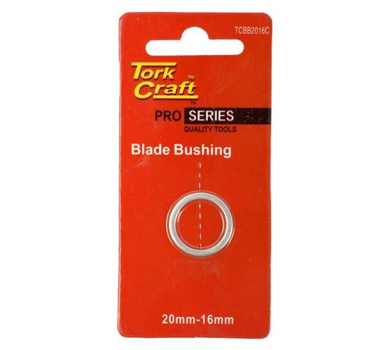 BLADE BUSHING 20-16MM CARDED