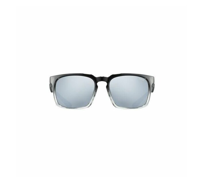 Uvex lgl 35- black clear- silver Spectacles