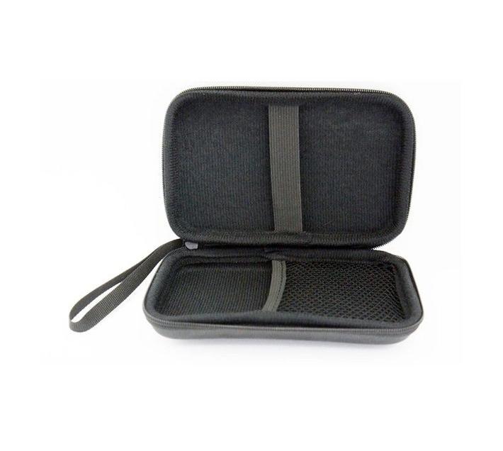 DW- 2.5` Hard Drive Protective Case - Black
