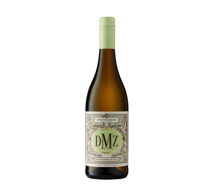 De Morgenzon DMZ Sauvignon Blanc (1 x 750ml)