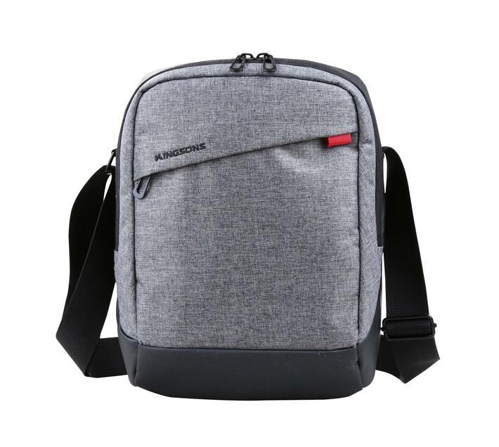 """Kingsons TrendySeries 10.1"""" Tablet Bag - Grey"""