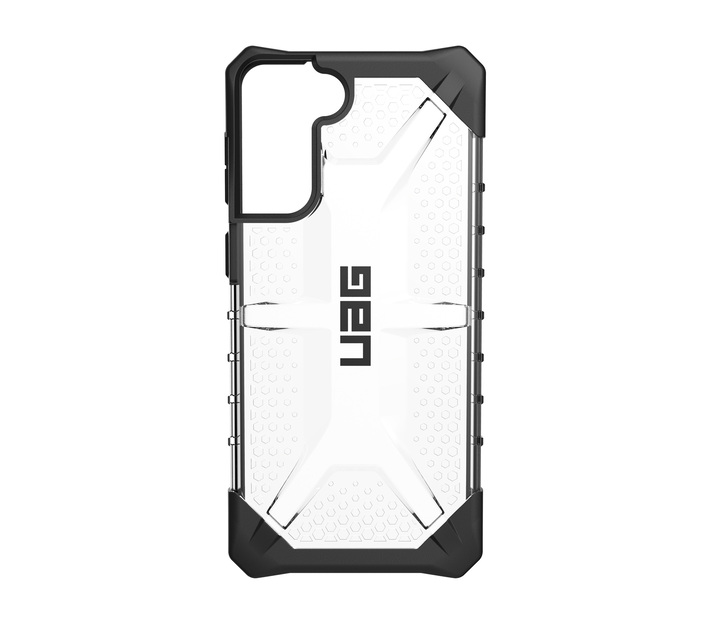 UAG Plasma Case - Samsung Galaxy S21 Plus (Clear)
