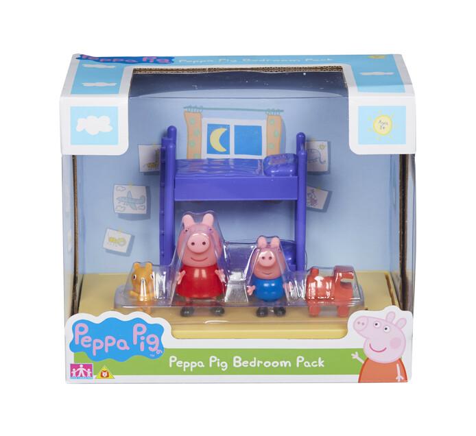 Peppa Pig Scene