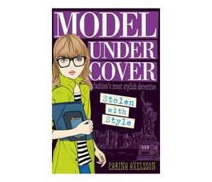 Model Under Cover : Stolen with Style