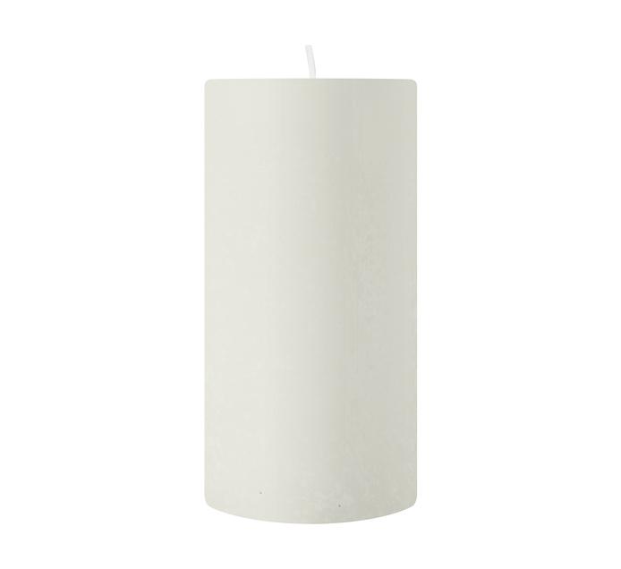 Livelekker Large Pillar Candle Citronella