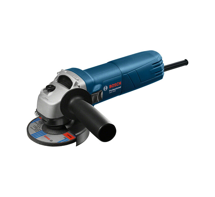Bosch 115 mm 670 W Angle Grinder
