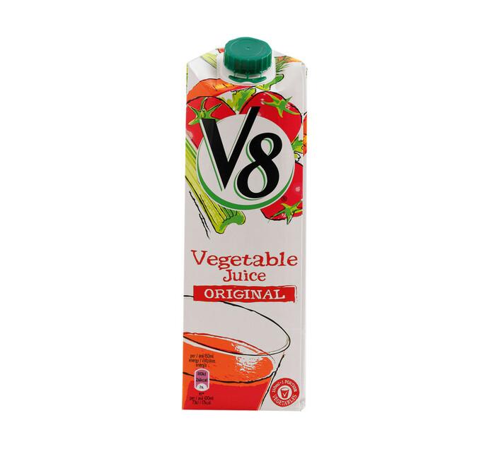V8 Vegetable Juice Original (1 x 1l)
