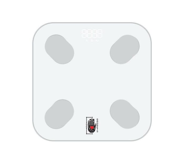 Electronic Smart Body Weight Scale