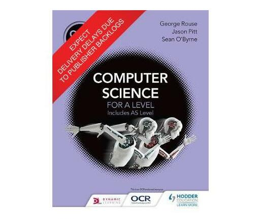 OCR A Level Computer Science