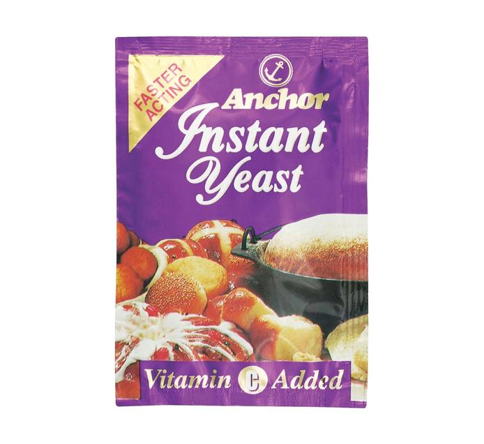 ANCHOR Instant Dry Yeast Sachet (24 x 10g)