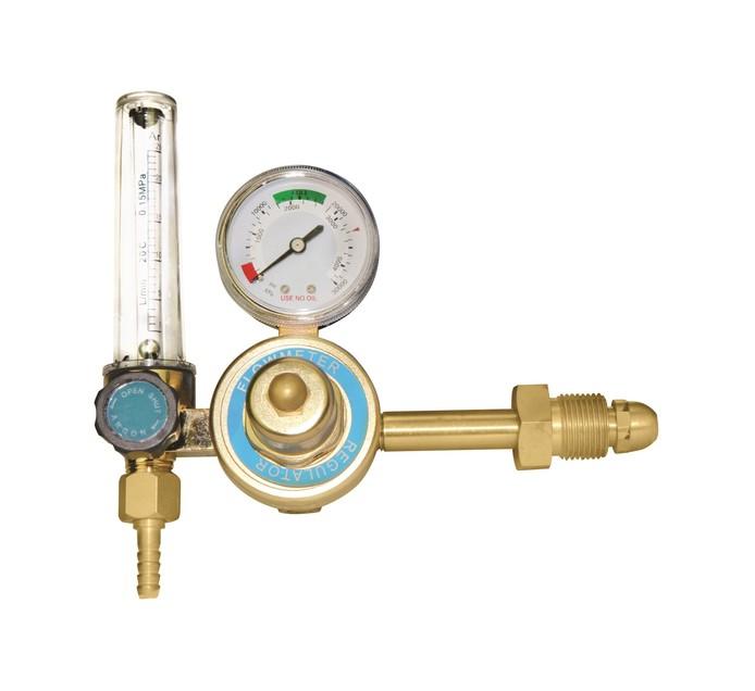 TRADEWELD Argon Flow Meter