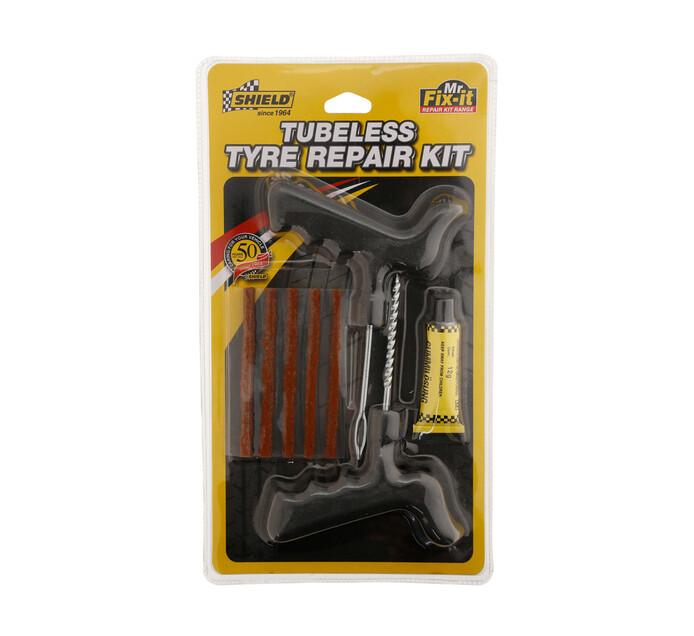 Shield Mr Fix It Tyre Repair Kit