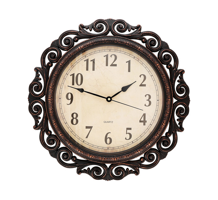 Royal Homeware 50 cm Clock