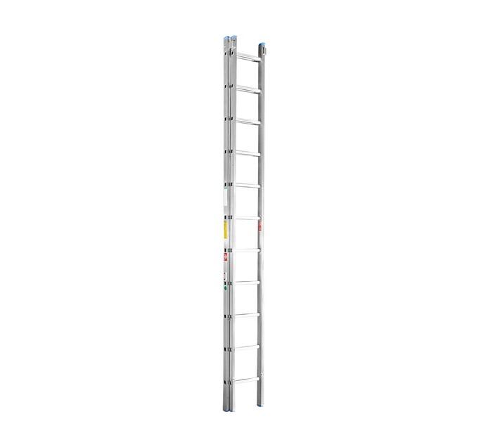 Mundo 5.8 m Aluminium Extension Ladder