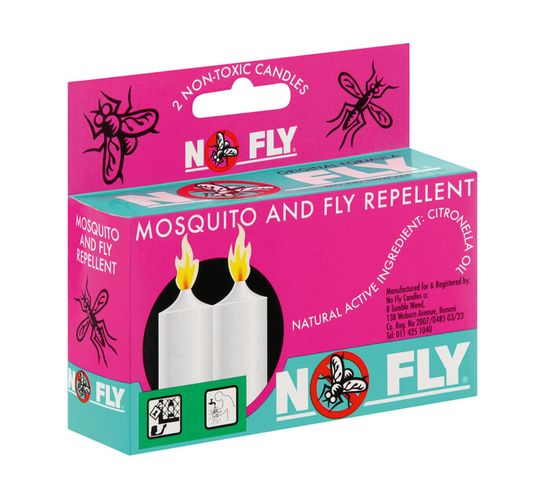 Baygon Mosquito and Fly Repellent (1 x 100g)