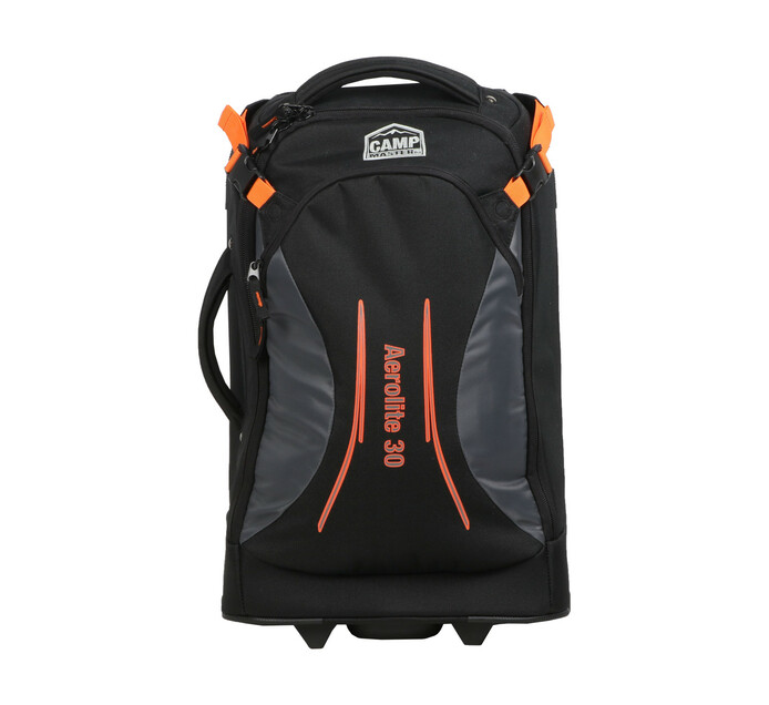 Campmaster Aerolite Trolley Bag