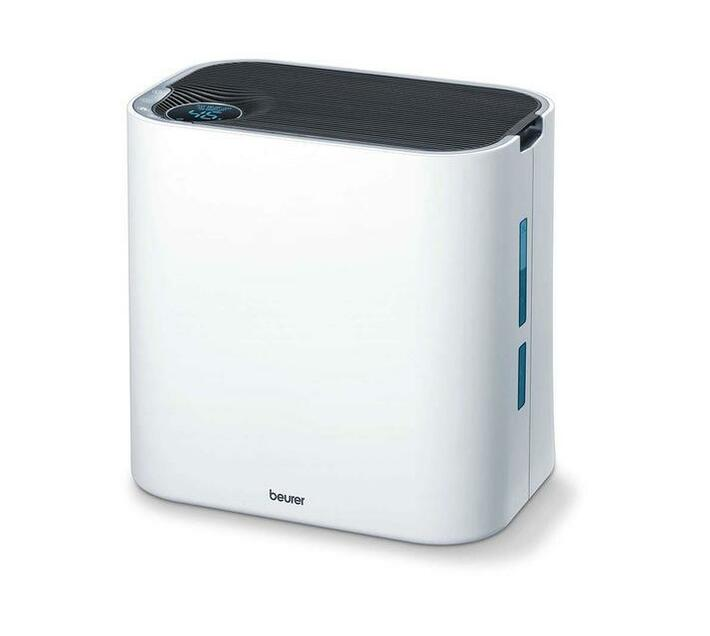 Beurer 2-in-1 Air Purifier and Humidifier LR 330