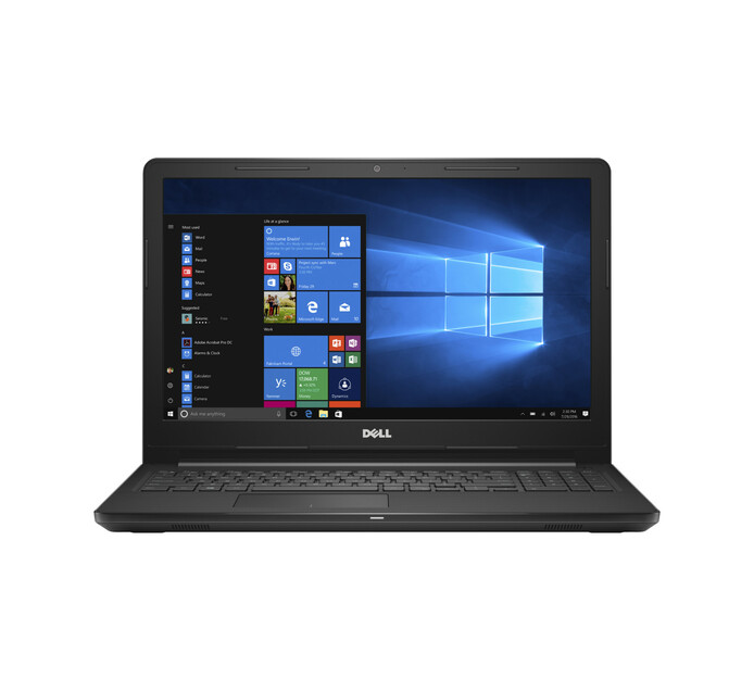 "Dell 39 cm (15.6"") Inspiron 3580 Intel Core i7 Laptop"