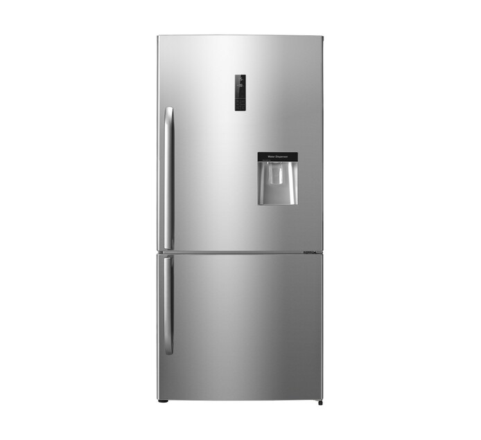 HISENSE 458 l Combi Fridge/Freezer with Water Dispenser