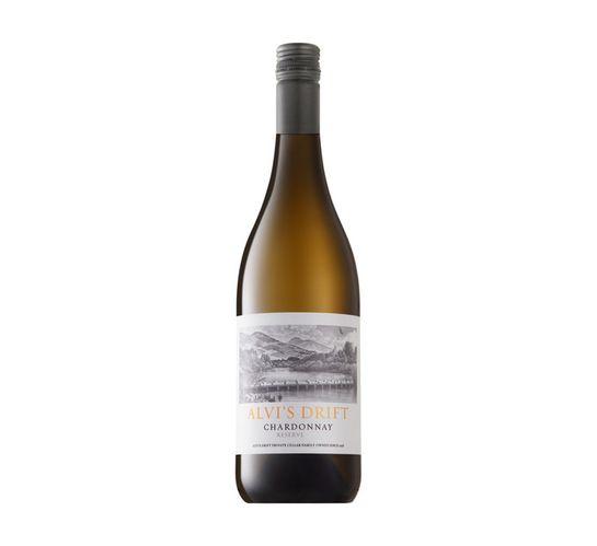 Alvi's Drift Chardonnay (1 x 750ml)