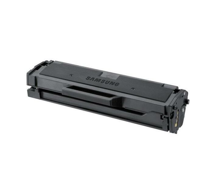 Samsung MLT-D101S - black - original - toner cartridge