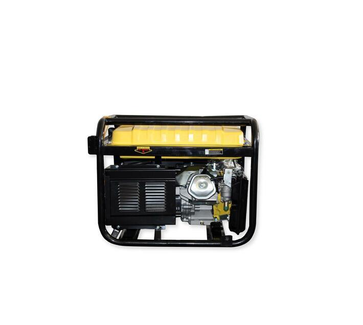 5.5KW 4-Stroke Generator