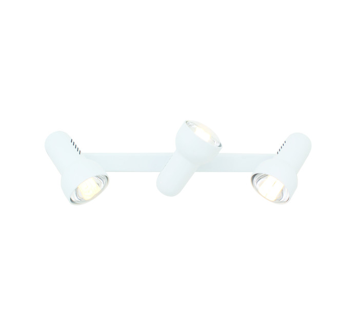 EUROLUX Turbo Spot 3 Light White