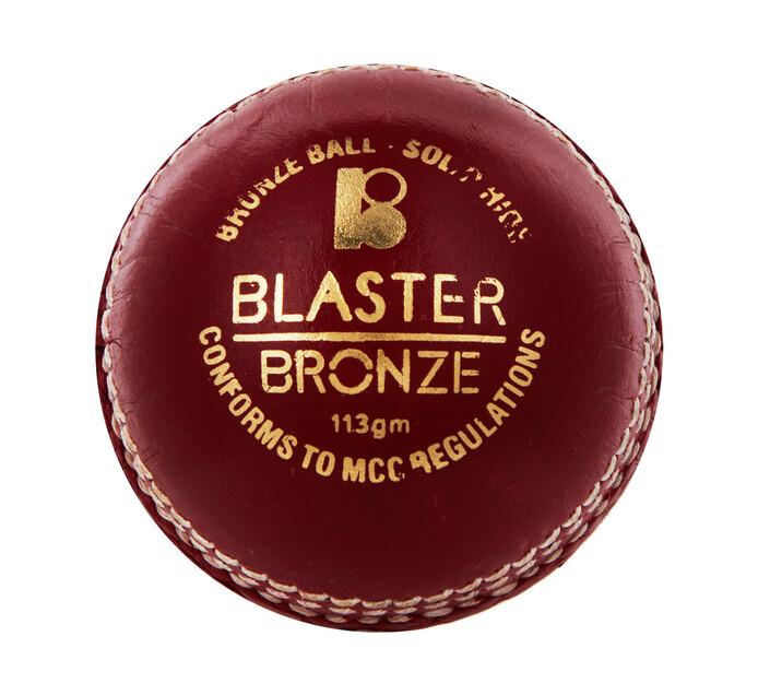 Blaster 135 g Bronze Cricket Ball