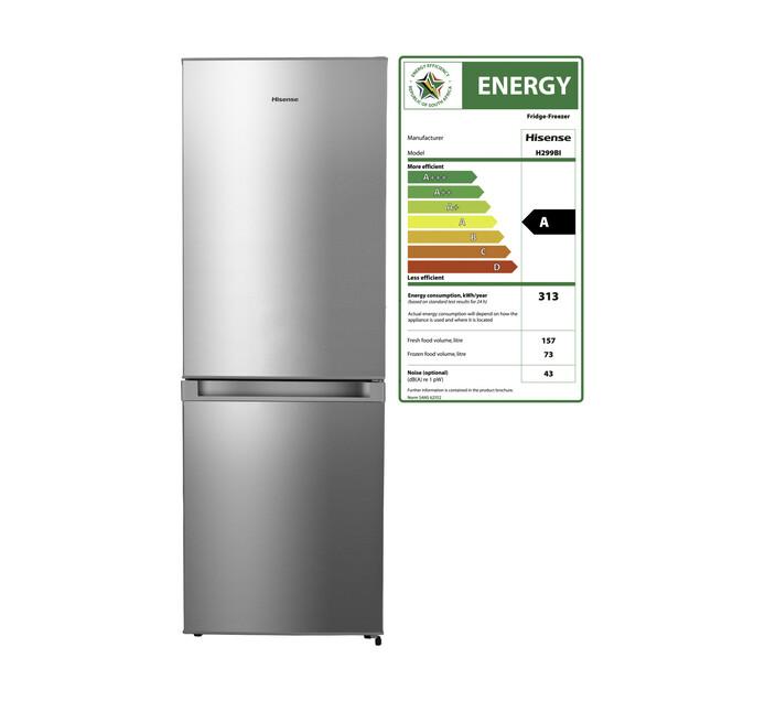 Hisense 230 l Combi Fridge/Freezer