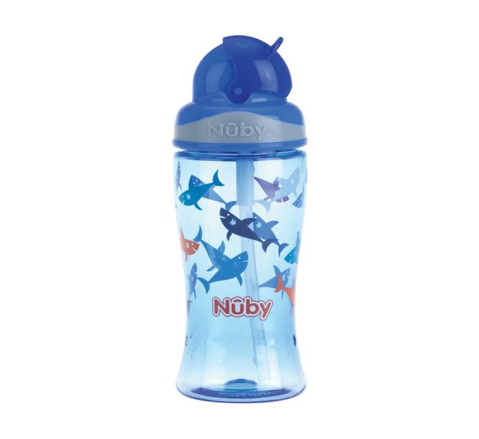 Nuby 360 ml Tritan Flip It Cup