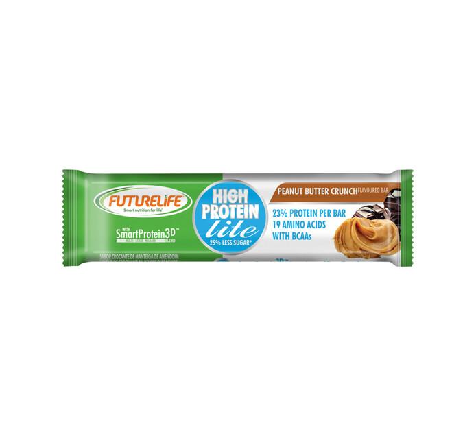 Futurelife High Pro Lite Bar Peanut Butter (1 x 40g)