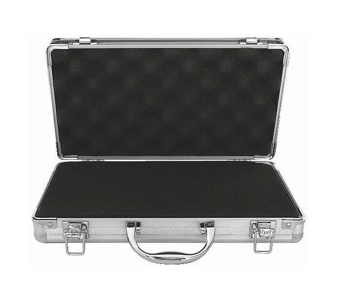 Aluminium Case 250x160x65mm Alc