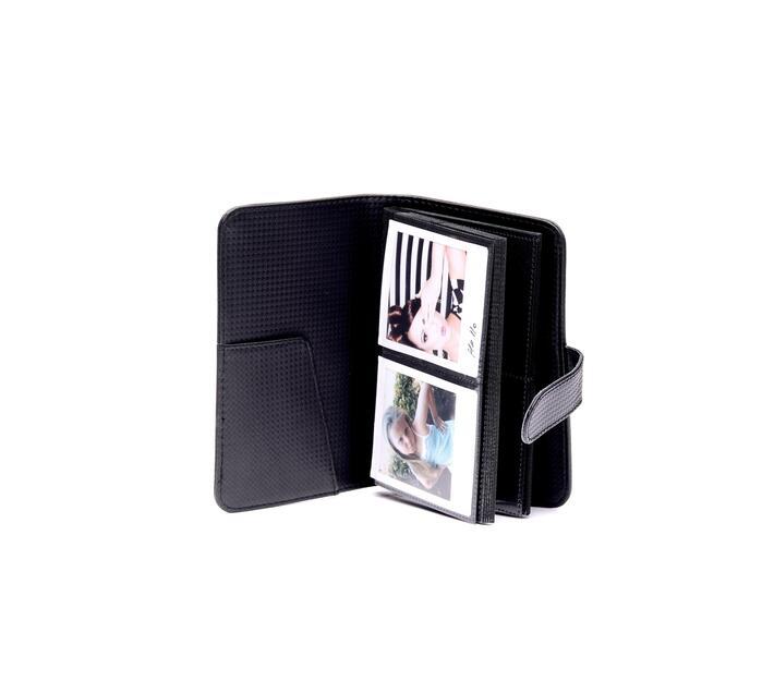 Instax Square Black Album 64 photos