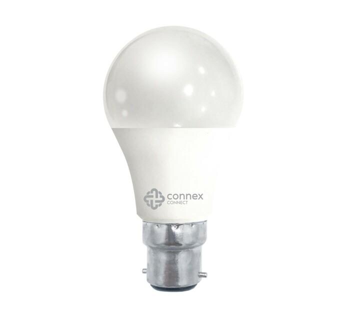 Connex Smart Tech 9W LED Bayonet Bulb