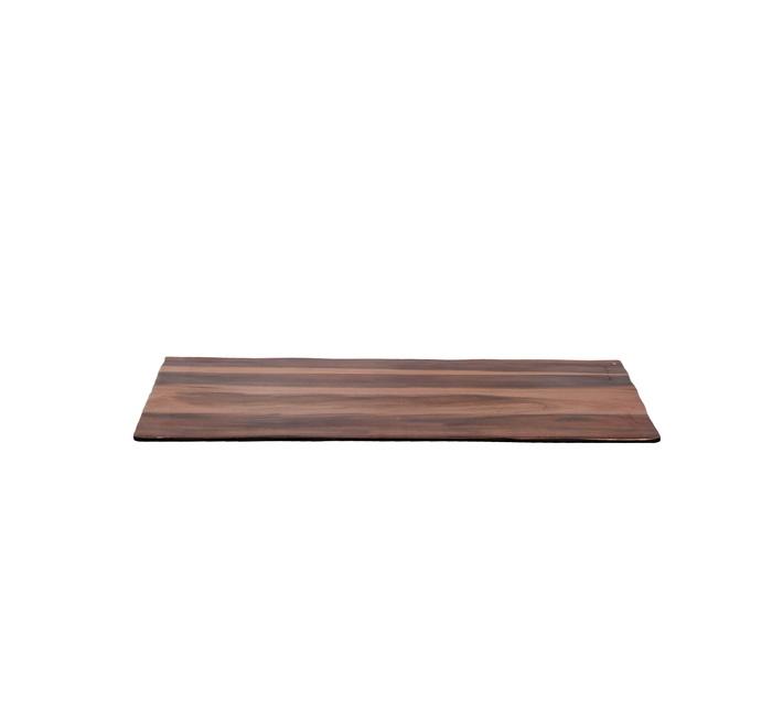 Regent Melamine Wood Grain Serving Board (42.5cm)