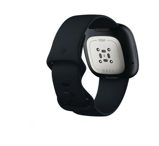 Fitbit Sense Carbon/Graphite Stainles