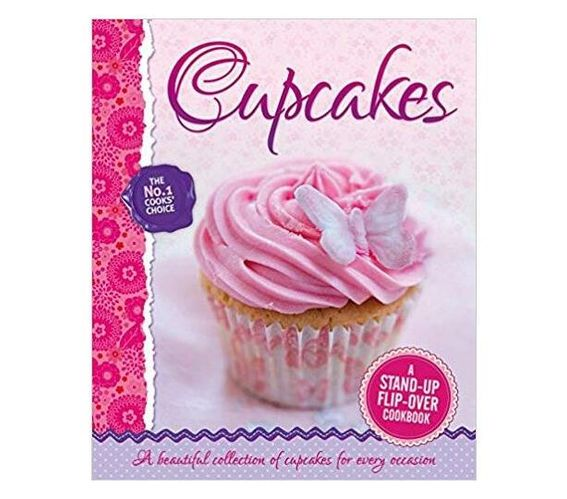 Cupcakes - A Beautiful Collection Of Cupcakes For Every Occasion