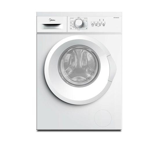 Midea 7 kg Front Loader Washing Machine