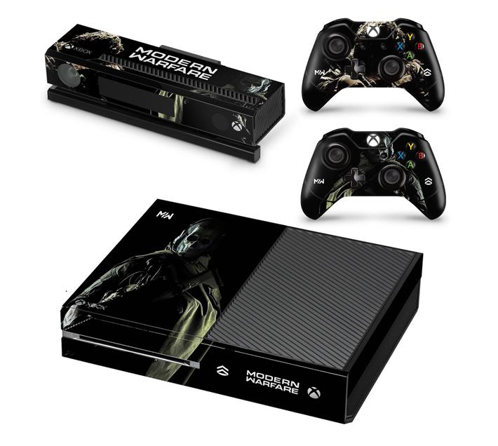 SKIN-NIT Decal Skin For Xbox One: Modern Warfare