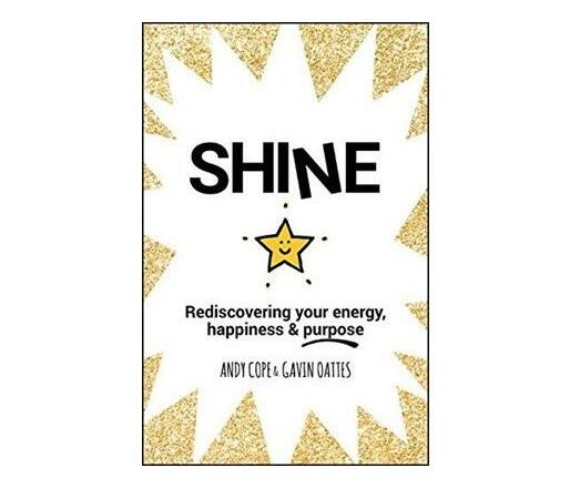Shine : Rediscovering Your Energy, Happiness and Purpose